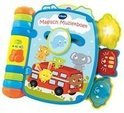 VTech Magisch Liedjesboek