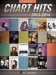 Chart Hits of 2013-2014 Easy Piano Songbook Bk