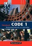 Code / 1 / Deel Takenboek + Cd-Rom