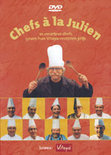 Chefs A La Julien Pc Cd Rom