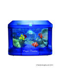 Aquarium Met Licht