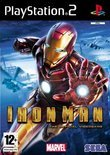 Iron Man-The Game