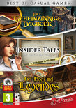 Stories and Tales 3-Pack