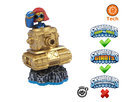 Skylanders Swap Force Sprocket Wii + PS3 + Xbox360 + 3DS + Wii U + PS4