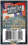 Manhattan Project Nations Expansions