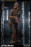 Star Wars: Chewbacca Premium Format Figure Schaal 1:4