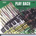 Jacques Loussier Play Bach 2