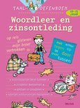Taal-oefenboek / Woordleer en zinsontleding (10-12j.)
