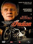 Burt Munro - World's Fastest Indian