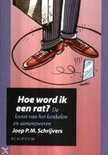Hoe word ik een rat ?