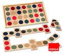 Goula Tactisch Domino