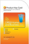 Microsoft Office Home and Business 2010 NL Attach key PKC Microcase