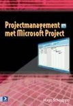 Projectmanagement met MS Project