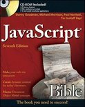 JavaScript Bible 7th Edition