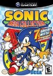 Sonic Mega Collection (players Choice)