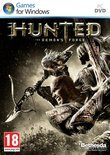 Hunted: The Demons Forge Pc Cd-Rom