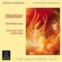 Stravinsky: Firebird/ Nightingale