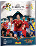 PAN120 Euro 2012 TCG Adrenalyn XL Starterset