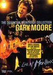 Gary Moore - Definitive Montreux Collection