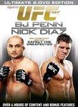 UFC 137 - Penn vs. Diaz