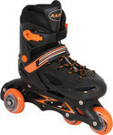 Inline Skate Quad 35-38 Fun