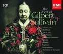 The Best Of Gilbert & Sullivan / Sargent, Pro Arte Orchestra et al