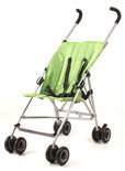 KEES - Basic Buggy - Lime