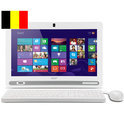 Acer Aspire Z C-602 D4110W - Alles-in-één-desktop - Azerty