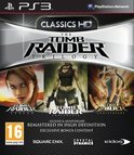 Tomb Raider - Trilogy