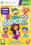 Nickelodeon Dance 2 (Kinect)