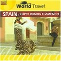 Spain/ Gypsy Rumba Fla Flamenco