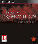 Deadly Premonition - director's Cut