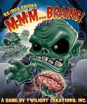 Mmm Brains