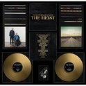 The Heist (Gold Embossed Gator Skin Deluxe Box Set)