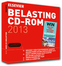 Elsevier belasting CD-Rom  / 2013