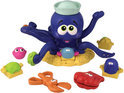 Play-Doh Octopus Speelset