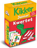 Kikker Junior Kwartet