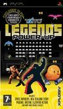 Taito Legends, Power Ups