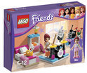 LEGO Friends Mia's Slaapkamer - 3939