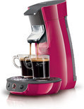 Philips Senseo Viva Cafe HD7825/43 - Raspberry Pink