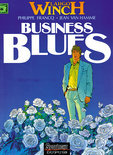 Largo Winch / 04 Business Blues
