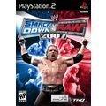 WWE Smack Down - Vs Raw 2007