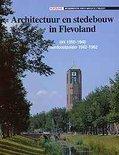 Architectuur En Stedebouw In Flevoland