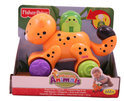 Fisher-Price Amazing Animals 'Press & Go'