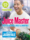 The Juice Master Keeping it Simple
