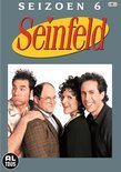 Seinfeld - Seizoen 6 (4DVD)