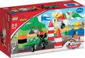 LEGO Duplo Planes Ripslinger's Vliegrace - 10510