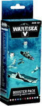 Axis & Allies Miniatures War At Sea Fleet Command Booster