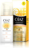 Olaz Complete Care Touch of foundation SPF 15 - Light - Hydraterende Crème