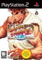Hyper Street Fighter 2 Anniversary